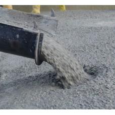 Розчин цементний