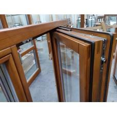 Етапи виробництва дерев'яних вікон
